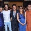 Rajkummar Rao and Manoj Bajpayee at LitoFest