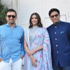 Promotions of 'Neerja'