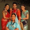 Star cast of Yahan Main Ghar Ghar Kheli show