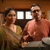 Mohan with Sarla