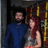 Arya Babbar's Wedding