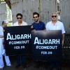 Aligarh  Film Promotions