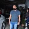Anurag Kashyap at Aligarh Film Screening