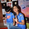 Shilpa Shetty at  T-20 Cricket Match