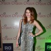 Shama Sikandar at Spa Launch