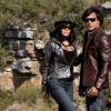 Vivek Oberoi with Nandana Sen | Prince Photo Gallery