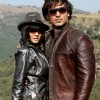 Still image of Vivek Oberoi and Nandana Sen | Prince Photo Gallery