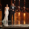 Priyanka Chopra was at the Oscars
