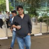 Vashu Bhagnani spotted at Airport!