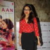 Radhika Apte at Special Screening of 'Zubaan'