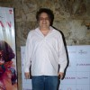 Abu Jani at Special Screening of 'Zubaan'