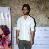 Vicky Kaushal at Special Screening of 'Zubaan'