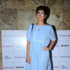 Kiran Rao attends the Special Screening of 'Zubaan'