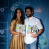 Arshad Warsi at Launch of Maria Goretti's Book 'From my kitchen to yours'