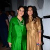 Genelia Dsouza with Maria Goretti's at Launch of her Book 'From my kitchen to yours'