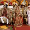A still image from the movie Veer
