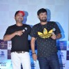 Sajid Ali and Wajid Ali at Saregama New Season with ZEE TV