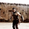 Salman Khan with sword and shield | Veer Photo Gallery