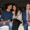 Tiger Shroff and Athiya Shetty at Asia Spa Awards