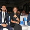 Randeep Hooda and Bipasaha Basu at Asia Spa Awards