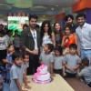TV Celebs at a Charity Event