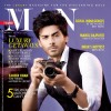 Fawad Khan on 'The Nan' Magazine Cover