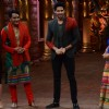 Sidharth Malhotra on Comedy Nights Bachao Kapoor & Sons for Promotions