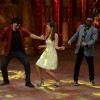 Alia Bhat shakes a leg with Krushna during Kapoor & Sons Promotions on Comedy Nights Bachao