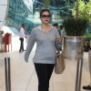 Airport Diaries: Gorgeous actress Kajol