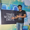 Arjun Kapoor Flags Off 'Times Women's Drive'