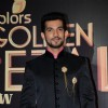 Arjun Bijlani at AGolden Petal Awards 2016