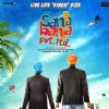 First Poster of Santa Banta Pvt. Ltd.