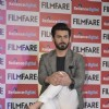 Fawad Khan at Cover Launch of 'Filmfare' Magazine