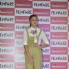 Alia Bhatt at Cover Launch of 'Filmfare' Magazine