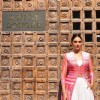 Aditi Rao Hydari Launches Anita Dongre's New Collection