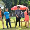Arjun Kapoor on Location Shoot