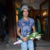Farhan Akhtar at Sneha Foundation's Event