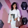 Singer Manasi Scott at Lakme Fashion Week