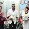 Jackie Shroff at Leena Mogre's Women's Day Celebration
