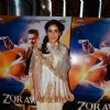 Parul Gulati at the Launch Of Film Zorawar