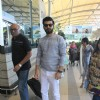 Fawad Khan Snapped at Airport