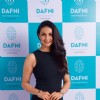 Gul Panag Launches DAFNI in India