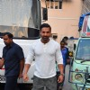 John Abraham Snapped at Mehboob Studious
