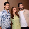 Kapoor & Sons Promotions in Ahemdabad