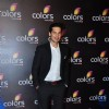 Dino Morea at Colors TV's Red Carpet Event