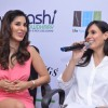 Sophie Choudry at Fabulous 3 Panel Discussions