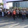 Tara Sharma at DNA CAN Women's Marathon
