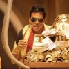 Akshay Kumar with lots of gold