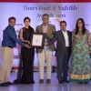 Shriya Saran at Times Food Awards