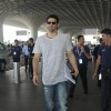 Aditya Roy Kapoor Snapped at Airport
